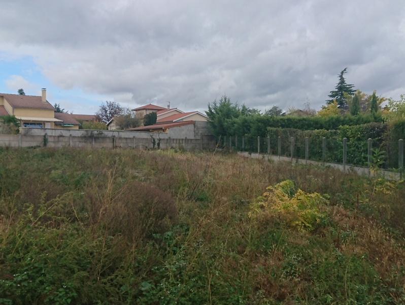 Constructeur maisons contemporaines Lyon
