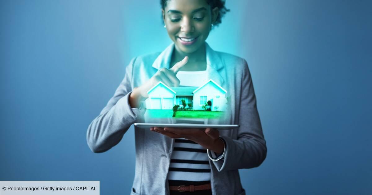 A quoi ressemblera l'agent immobilier de demain ?